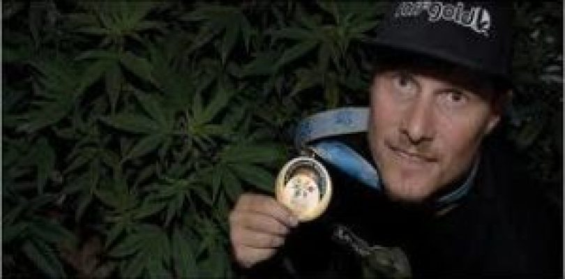 Even Athlete's Using Weed. Why?